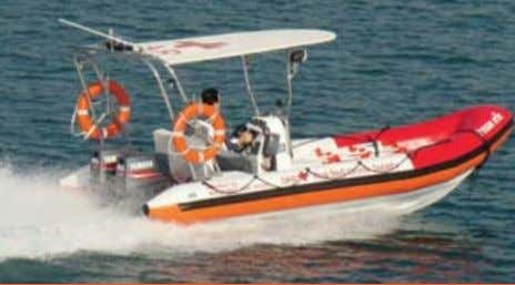 repair service, general overhauls and tube replacements. • We offer a wide range of inflatable boats