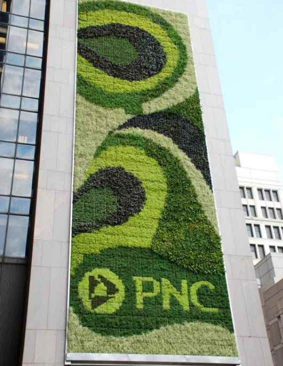 PNC - Pittsburgh Mingo Design +Green Living Technologies 2009