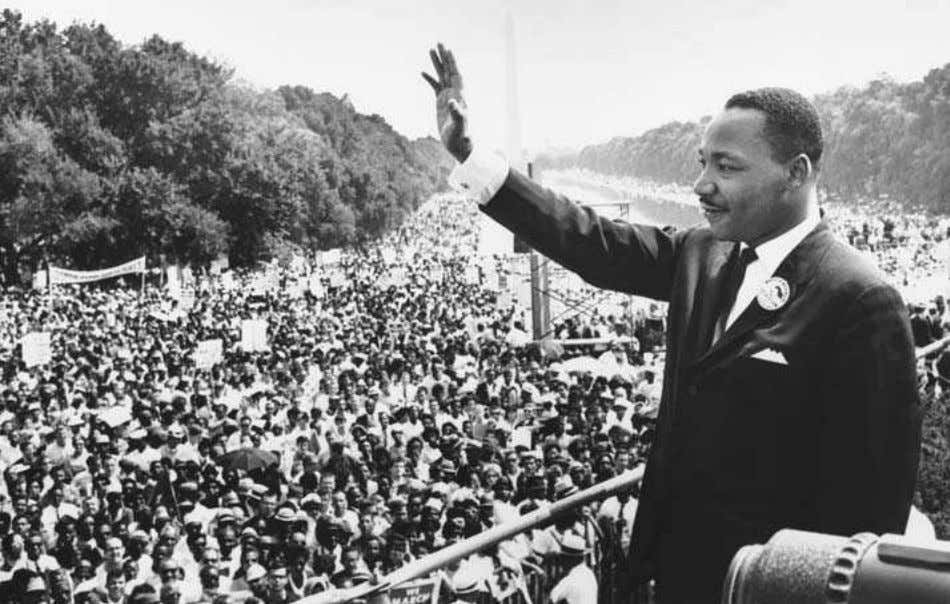 2 Leadership Skills Martin Luther King, Jr. was a charismatic leader and civil rights activist. However,