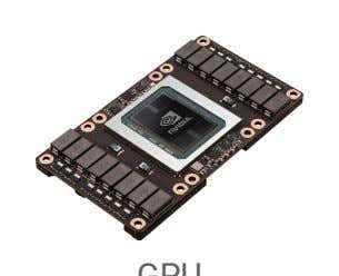TensorFlow supports many platforms CPU GPU iOS 1st-gen TPU Cloud TPU Android Raspberry Pi