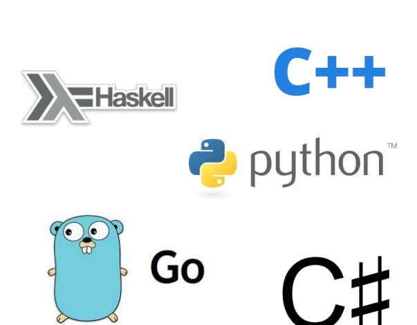 TensorFlow supports many languages Java