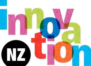 New Zealand's innovation ranking has fallen two years G me concerned as Government policy in this