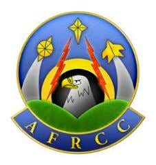 while also providing SAR assistance to Mexico and Canada. Additionally, the AFRCC will not launch a