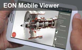 EON Mobile Viewer