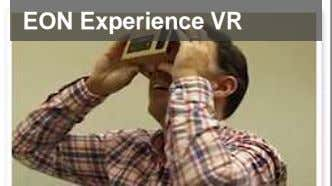 EON Experience VR