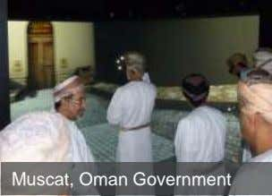 Muscat, Oman Government