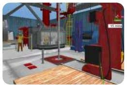 Marine Offshore Technology MARINE AND OFFSHORE TRAINING Identify the Hazards at the Drill Floor (ITE –