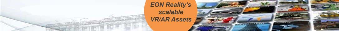 VR/AR Assets Mobile EON Mobile EON Head Mounted Display 2015-07-02 Copyright 2014 EON Reality Inc. All