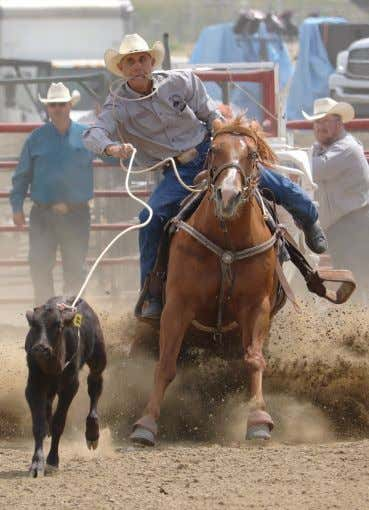 CCA RODEO NEWS MARCH 2018 - PAGE 10 2017 RODEO REVIEW