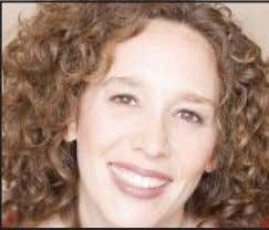 Tzeporah Berman Founder, ForestEthics & Director, PowerUP Canada • Former Greenpeace organizer • Co-founded ForestEthics •