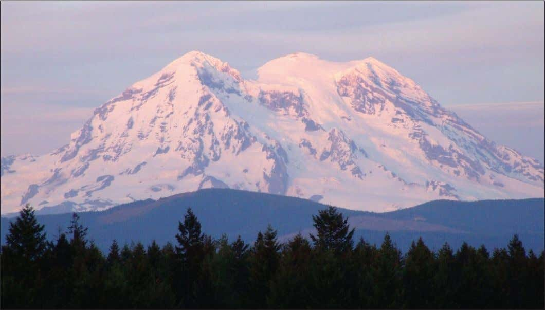 Over 3 million acres in Washington State are eligible for wilderness status, but under the influence