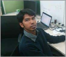 "the advantage of the business, your growth is certain. "" Name: Mithun Hanumanthappa Position: Senior Associate"