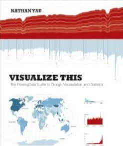 Visualize this The Functional Art Information Dashboard Design Nathan Yau Alberto Cairo Stephen Few