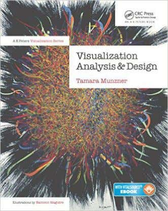 Bücher Design for Information Isabel Meirelles Visualization Analysis & Design Tamara Munzner