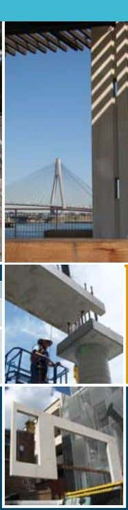 Precast Detailing Manual • walling • flooring • structural • other •