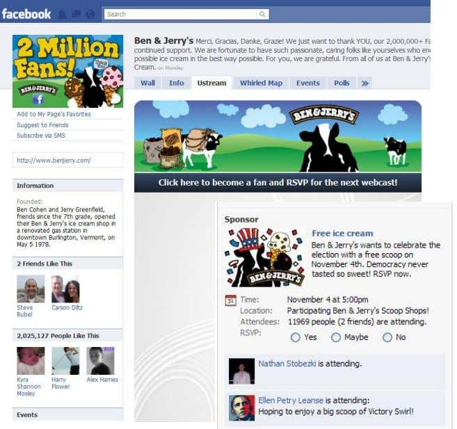 Do the Facebook Combo Page + Events + Ads + Fans = Success Group The MarketingSavant
