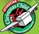 @OCC_UK www.samaritans-purse.org.uk © Samaritan's Purse 2014 YEAR-ROUND VOLUNTEER OPPORTUNITIES Good News. Great Joy.