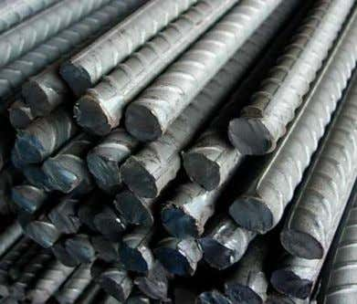 Reinforcing bars are referred to as plain or deformed . The deformed bars , which have