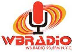 Download WBRadio App App Store (IPhone) and Play Store (Android)