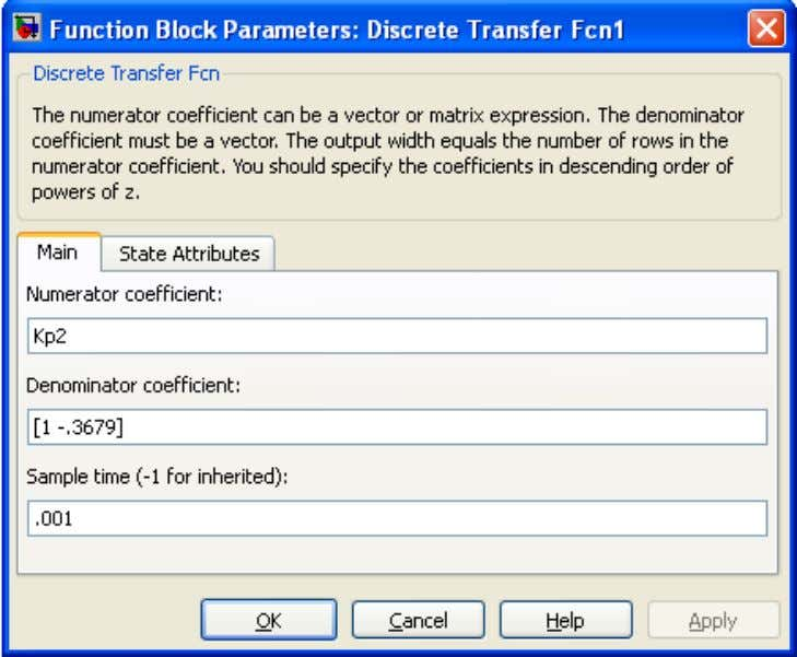 Step Six - Expose S-Functi on Parameters to Adams 77 2. Note that you must remove