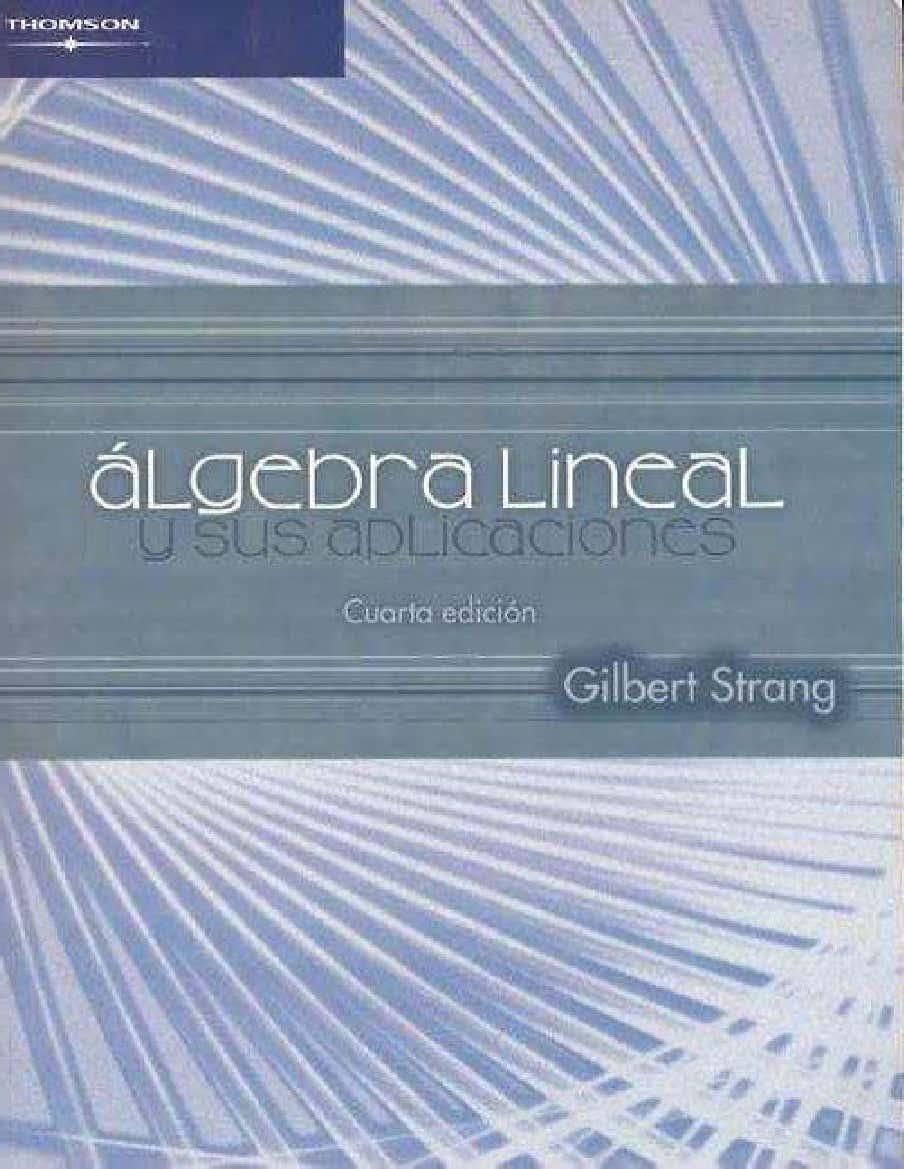 ALGEBRA LINEAL Y SUS APLICACIONES - GILBERT STRANG 1-356aaf935c