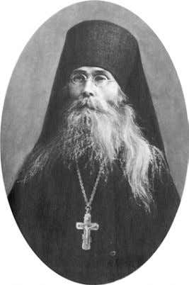 style polyphony in church has been opposed in recent centu- St. . Barsanuphius of Optina ten
