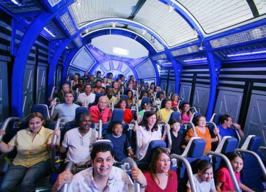 and promotional discount tickets for employees and families THE SHUTTLE Launch Experience at the Visitor Complex