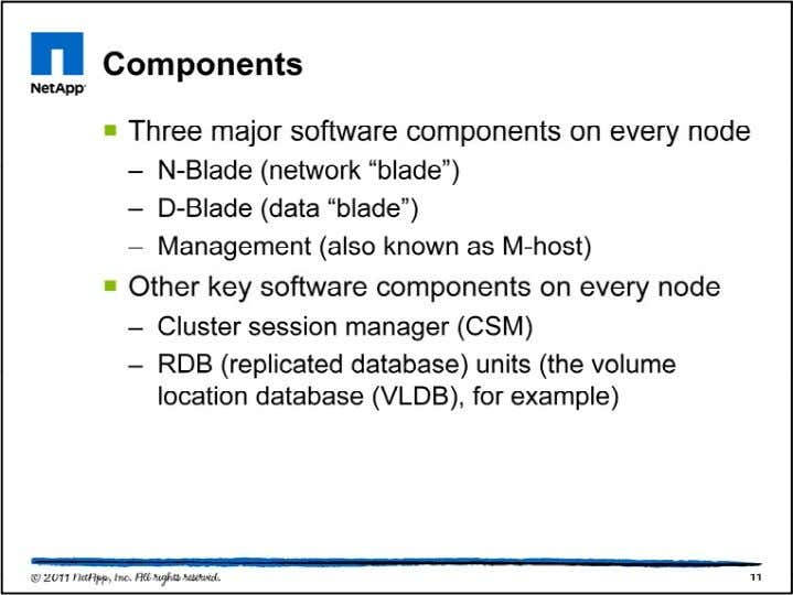 "The term ""blade"" refers to separate software state ma chines, accessed only by well-defined application program"
