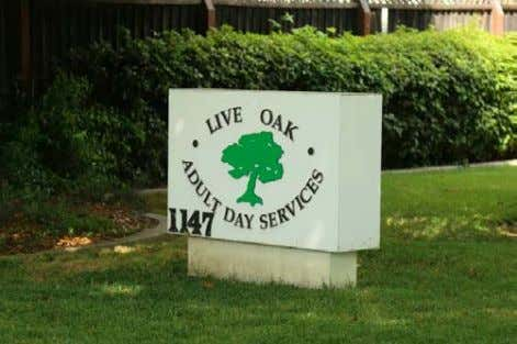 15 CLARA CONSULTING PROJECT SUMMARY As proposed, Clara Consulting updated Live Oak Adult Day Service's Facebook