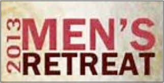 be provided for 5 & under. Register on our events page! The Men's Ministry is prepping