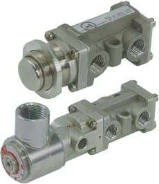 and are supplied with a roller for cam interface. .Page 4-14 Series B900 Main Supply Reset