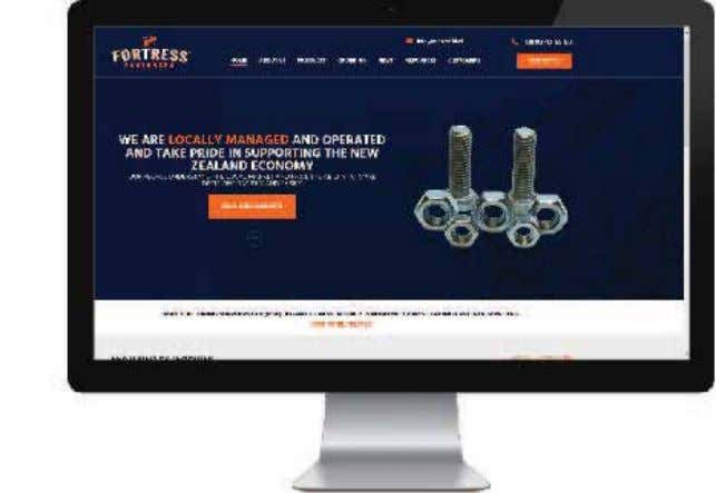 Brand New Fortress Website Online Ordering! Search and view range. View pricing. View and download technical