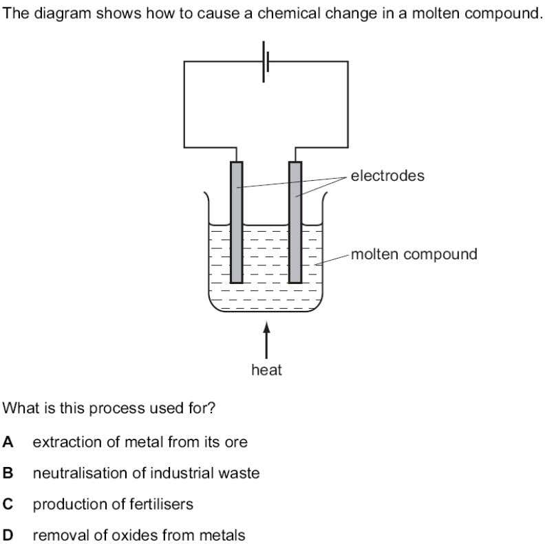 SCHOOL Topic 5 – Electricity and chemistry - MCQs 21. ? 22. ? 23. Teacher Hakim