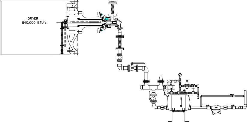 Condensate Recovery Systems Electrical Steam or Air Motive Type Pump The operating force of this type