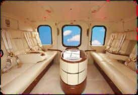 In-flight entertainment Interior completion & Design PROPRIETARY AND CONFIDENTIAL Integrated Flight Control