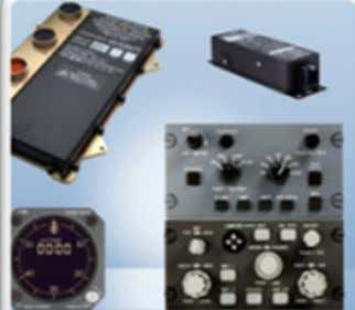 Control Systems and Control Rods for the aerospace industry. PROPRIETARY AND CONFIDENTIAL www.avtechtyee.com