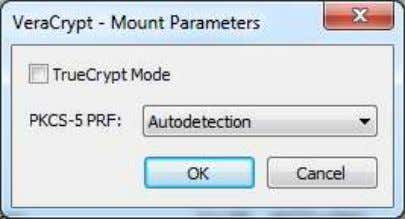 """Settings"": The following dialog will be displayed: Make your modifications and then click OK. The chosen"