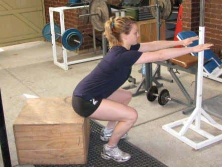 To Squat or not to Squat? Alignment is the key Balance among the heads of the