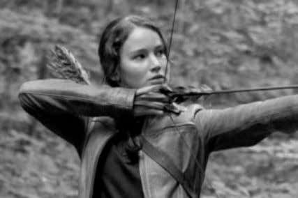 DOSSIER : THE HUNGER GAMES BOOKCAPS, Catching Fire : The Hunger Games – Book Two :