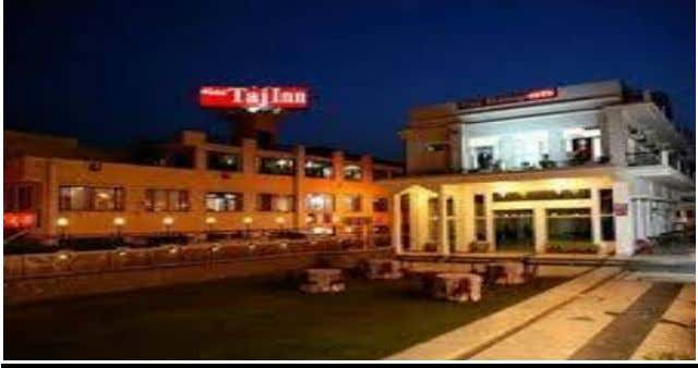 COMPANY PROFILE: HOTEL TAJ INN MORADABAD Hotel Taj Inn comfort Inn will offer praiseworthy and top