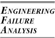 Engineering Failure Analysis 9 (2002) 185–190 Failure analysis of sport shoe buttons C.K. Chen * Metal