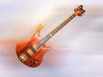 Garay . Models are Rick-style laminated neck-through basses. http://www.ageluthier.com.ar http://www.alfonsoiturra.com/ 1