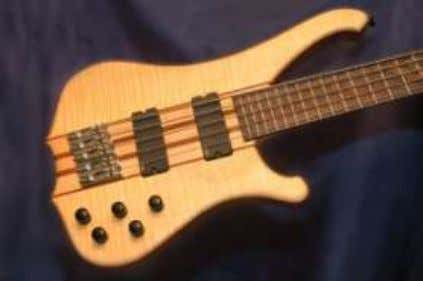 some styled after Yamaha TRB and Warwick Infinity basses. http://www.jegluthier.com.ar/ JUAN MUZIO Argentina, custom