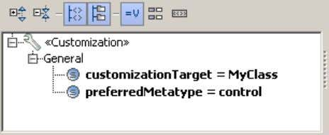 is not allowed. Define a single value. 5. Click Close . Figure 1 -- The preferredMetatype