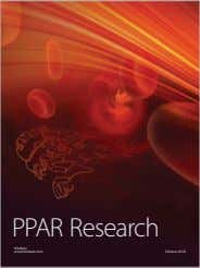 PPAR Research Hindawi www.hindawi.com Volume 2018