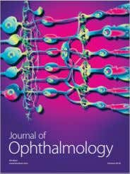 Journal of Ophthalmology Hindawi www.hindawi.com Volume 2018