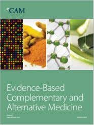 Evidence-Based Complementary and Alternative Medicine Hindawi www.hindawi.com Volume 2018