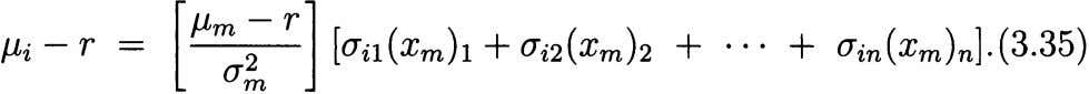 value of ri. The i-th component of (3.34) can be written But [o- il (xm h