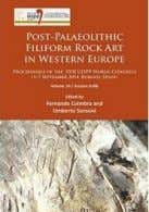  www.oxbowbooks.com/oxbow/rock-art-through-time.html Post-Palaeolithic filiform rock art in Western Europe ,