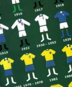 The sketcher of Pelotas: the green-and yellow sees the light Dos cosas le debe la historia